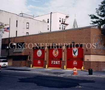 Engine 71 - Ladder 55 - Division 6