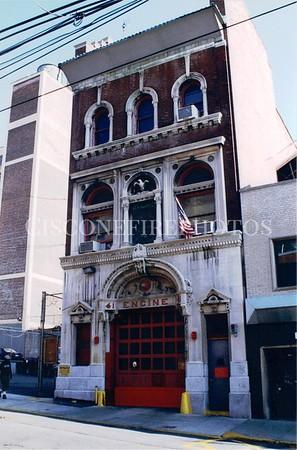Squad 41 330 East 150th Street - Built 1904