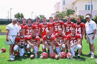 West Palm Beach 2003