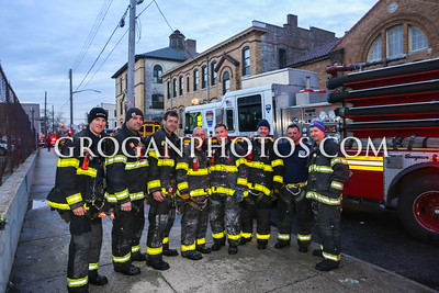 285 Warwick St 12/16/16 All Hands