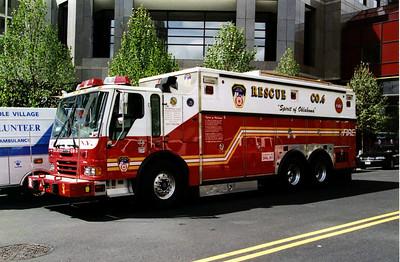 Random FDNY Apparatus & EMS