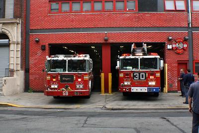 FDNY   Bronx Apparatus