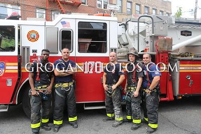 Brooklyn All Hands Box 2113-- 48 Lott Ave 7/28/16