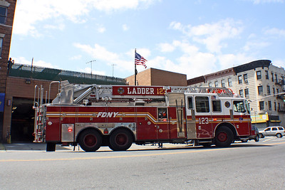 FDNY Benefit Bus Trip held on May 6, 2012. Proceeds to go to the FDNY - UFA Widow's and Children's Fund and to the Burn Center at Saint Barnabas