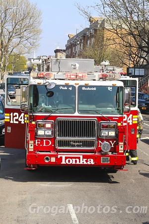 Brooklyn Box 783 10-77 4/20/17