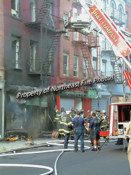 Brooklyn- Park Street-7/4/02