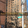 Seven Hurt in Brooklyn Hi-Rise Fire