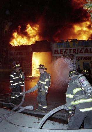 Bronx 44-2539 (August - 1998)