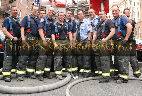 FDNY Miscellaneous