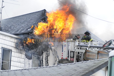 Queens 6th Alarm (Feb 12, 2009)