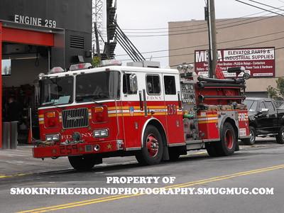 FDNY Engine 259