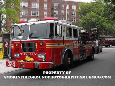 FDNY Engine 324