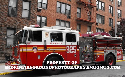 FDNY Engine 325