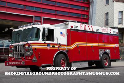 FDNY Specialty Units