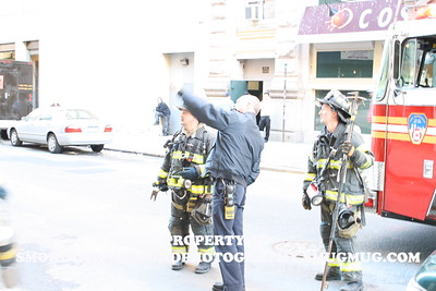 Members of the FDNY