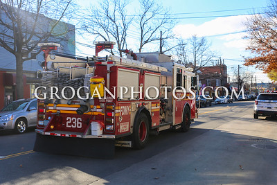 Queens All Hands 2089 Box 97-26 80 St 12/1/16