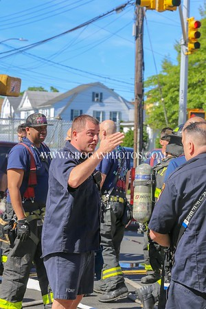 Queens All Hands 221 St and Hempstead Ave 5-21-18