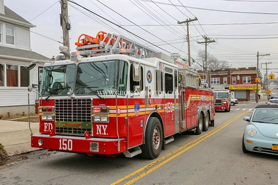 Queens Box 5436 All Hands 217-32 110 Ave. 3/28/18