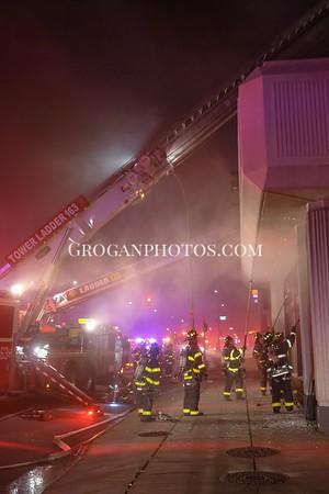 Queens Box 7396 2nd Alarm 40-40 Northern Blvd 7/21/18