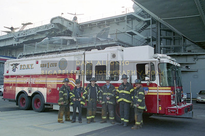 FDNY RES1CUE Photos
