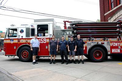 FDNY Bus Trip (Staten Island) 5-15-11