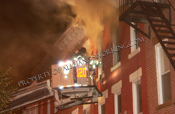 FDNY Fires