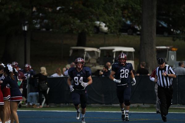 FDU vs Kings 2014