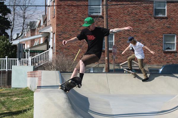 Ambler Skatepark