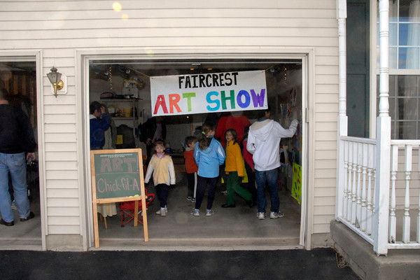 Children's Art Show