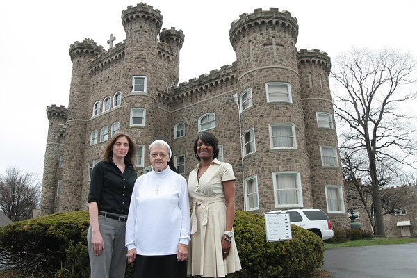 St. Mary's Villa celebrates 100 years