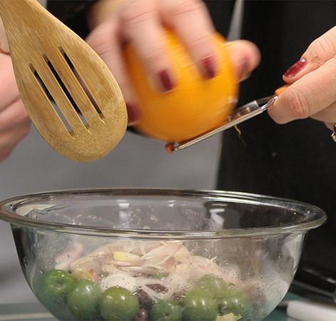 'Wissahickon Cooks'