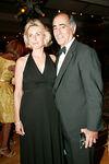 Mr. & Mrs. John Mack, CEO & Chairman, Morgan Stanley