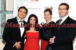 Dr. Oz, Lisa Oz, Sara Farley, Joe Farley