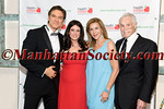 Dr  Mehmet Oz, Lisa Oz, Mrs  Sheila Hollo, Tibor Hollo