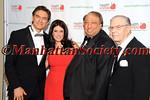 Dr  Oz, Lisa Oz, Johnny Catsimatidis, Antoine Harovas