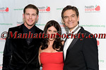 Adam Senn, Lisa Oz, Dr. Oz