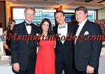 Dennis Balint, Lisa Oz, Dr. Mehmet Oz, Bill Carriere