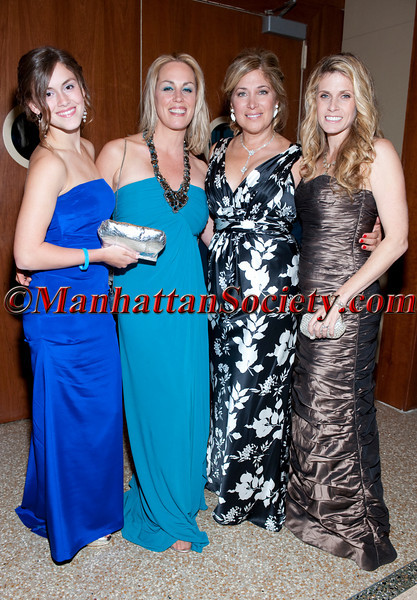 Zoe Oz, Michelle Bouchard, Seval Oz, Emily Smith