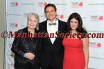 Annemarie Colbin, Dr  Oz, Lisa Oz