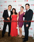 Dr Oz, Lisa Oz, Nicola Mar, Rocco DiSpirito