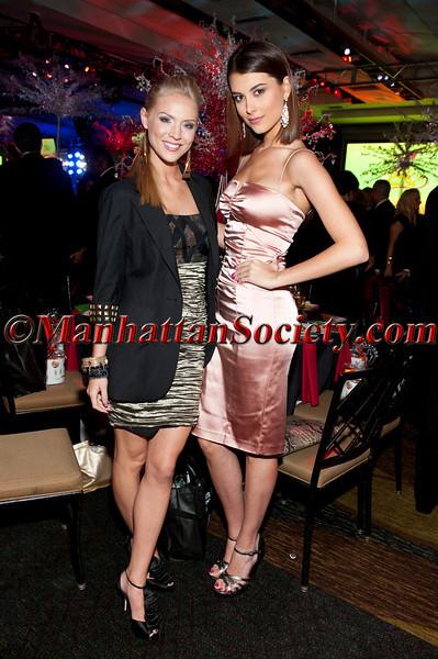Miss USA Kristen Dalton, Miss Universe Stefania Fernandez