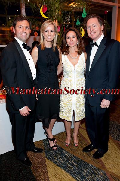 Dr. Robert C. Ashton, Jr., Dr. Jennifer Ashton, Lisa Cohen, James Cohen