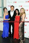 Zoe Oz, Dr Oz, Lisa Oz, Emily Smith