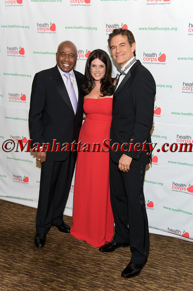 Ben Vereen, Lisa Oz, Dr  Oz