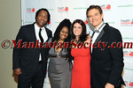 Roger Ross Williams, Grammy Award Winner Caron Wheeler,  Lisa Oz, Dr. Mehmet Oz