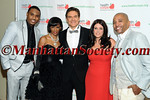 Trey Songz, April Tucker, Dr  Mehmet Oz, Lisa Oz, Kevin Liles
