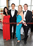 Lisa Oz, Dr. Mehmet Oz, Michelle Bouchard, Craig King