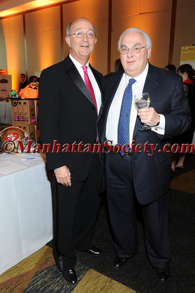 Dr. Benjamin Lewis, Jay Goldsmith