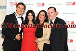 Dr. Oz, Lisa Oz,  Maryann MacDonald, Michael MacDonald