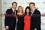 Jonathan Levine, Stacey Levine, Lisa Oz, Dr. Mehmet Oz
